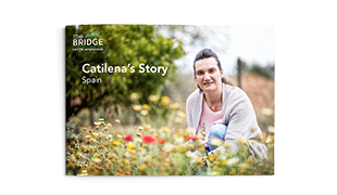 Catilena's hATTR Amyloidosis Story