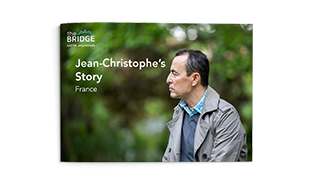 Jean-Christophe's hATTR Amyloidosis story