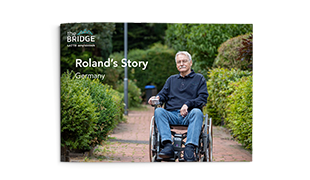 Roland's hATTR Amyloidosis Story